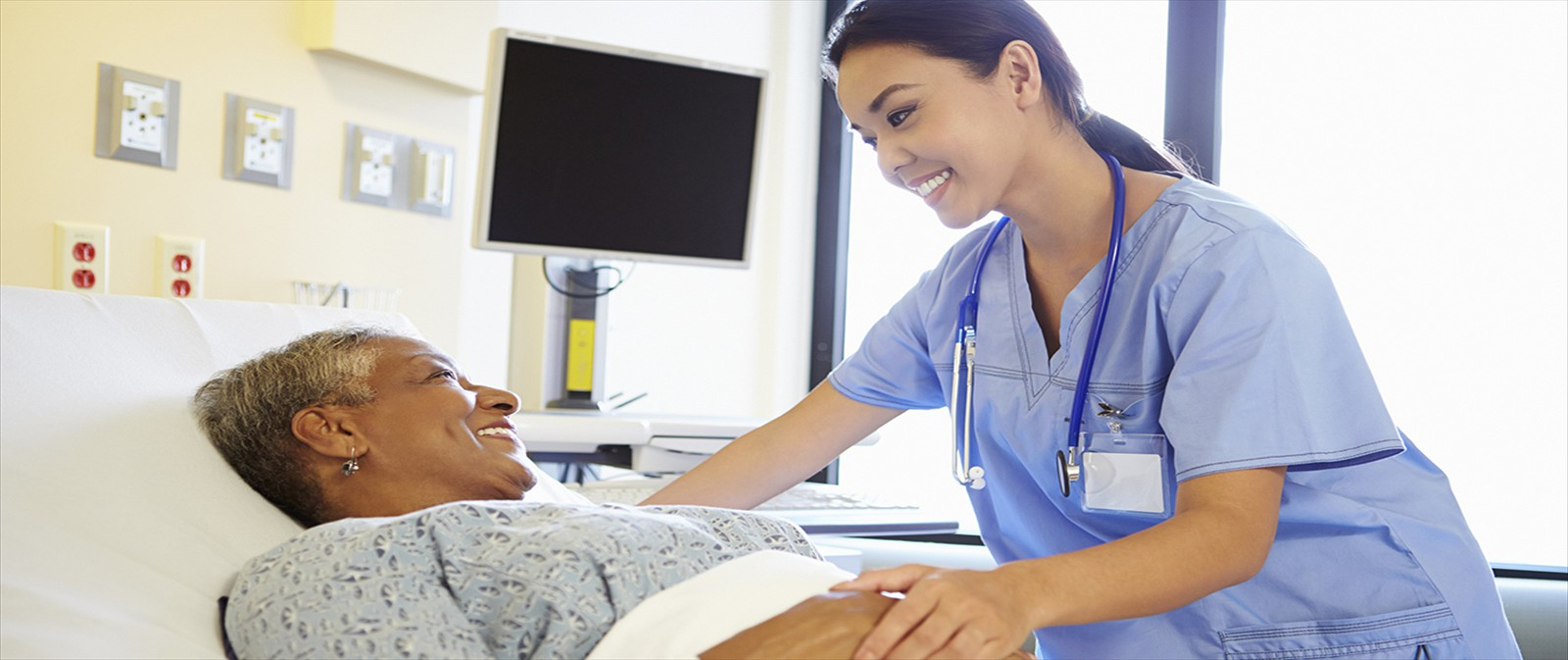 Certified & Licensed Nurses to Provide the Best Care Possible!